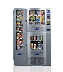 Antares Vending Machine Owners Manual Extraordinary Seaga Office Deli Combo Soda Snack Aurora Vending Aurora Vending