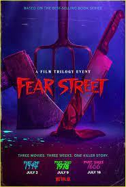 Fear Street Part 2: 1978' Trailer ...