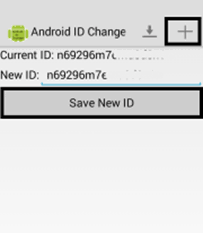 Techy Ultimate Change Id To Ways Trick Android ffaqP7w