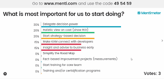 presentation survey examples how to make interactive presentations mentimeter