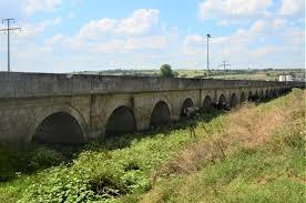Uzunköprü Bridge