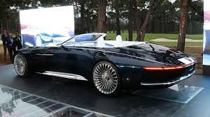 2018 maybach 6. delighful 2018 in 2018 maybach 6