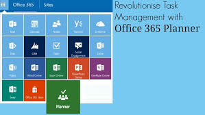 office planner online. Office 365 Planner Online E