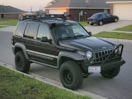 custom jeep liberty bumpers | LOST JEEPS • View topic - Old to New ...