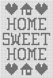 Free Crochet Graph Patterns For Beginners