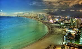 Resultado de imagen para imagenes de Cancún