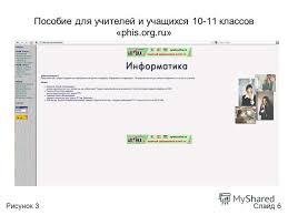 Презентация на тему Матвеев Евгений Валерьевич Электронное  6 Пособие