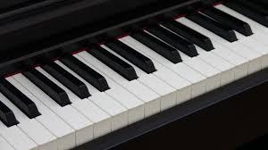Digital Piano Comparison Chart Blind Test Digital Piano Comparison Yamaha Vs Casio Vs Roland
