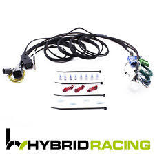 k swap harness parts accessories hybrid racing k swap engine conversion wiring harness 99 00 honda civic
