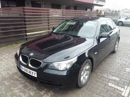 BMW Convertible 2005 bmw 530 : BMW 530 E60 2005 #1306919