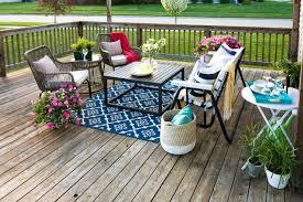 60 low budget backyard deck ideas on a