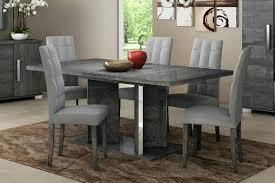full size of contemporary extendable round dining table modern white extending furniture kitchen glamorous awesome room