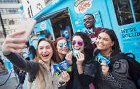 Ben \u0026 Jerry\u0027s Launches Two New Vegan Ice Cream Flavors
