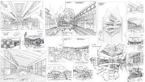 architecture design portfolio examples. Wonderful Architecture Schools Exhibition On Architecture Design Portfolio Examples T