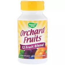 Nature's Way <b>Fruit Orchard Fruits</b>