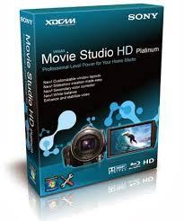 Image result for Vegas Movie Studio HD Platinum Free Download