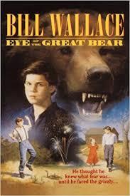 <b>Eye of</b> the Great Bear: <b>Bill Wallace</b>: 9780671025021: Amazon.com ...