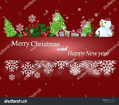 merry christmas and happy new year cards. Delighful Christmas Merry Christmas And Happy New Year Card To And Cards Y