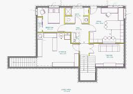 Basement Design Software Gorgeous House Plans With Walkout Basement Apartment Elegant 48 Lovely Stock