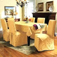 dining room seat covers chair slipcovers