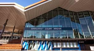 Resultado de imagem para margaret court arena