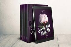 6 x 9 box set with ereader template mockup covervault
