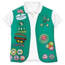 Official Junior Vest