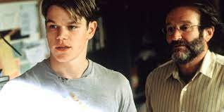 Will Hunting ...