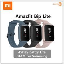 Đánh giá đồng hồ thông minh Xiaomi Huami Amazfit Bip Lite