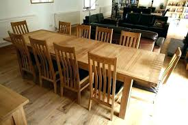 dining table chairs tables for to seat classy inspiration round extending 10 room and