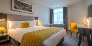 Airport Bed Hotel Superior Room Luxury Hotel Rooms Near Dublin Airport