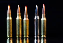 6 5 Creedmoor Vs 243 Ballistics Chart Why Im Not Buying 6mm Creedmoor Ron Spomer Outdoors