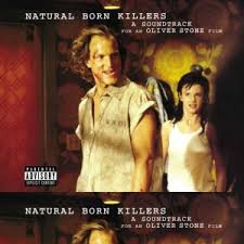 Купить <b>OST</b>. <b>Natural Born</b> Killers (2 LP) по лучшей цене - магазин ...