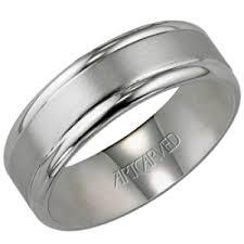 artcarved wedding bands. bailey artcarved palladium \u0026 platinum wedding ring artcarved bands