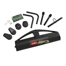 toro striping kit for walk behind mowers