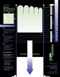Inc Shoes Size Chart Printable Shoe Size Chart Templates At Allbusinesstemplates