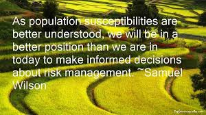 Samuel Wilson quotes: top famous quotes and sayings from Samuel Wilson