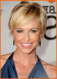 Short Hairstyle Women 2015 short haircut styles pictures of short haircuts for fine hair 4775 by stevesalt.us