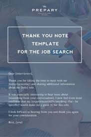 Thank You Letter After Face To Face Interview 6 Reasons This Is The Perfect Thank You Letter To Work Tips