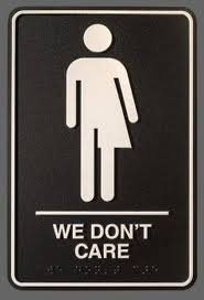 Best  Restroom Signs Ideas On Pinterest - Restroom or bathroom