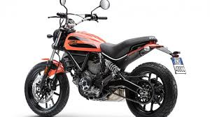 ducati s new finance plans means you can get a scrambler for 2 63