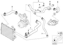 On bmw e30 m3 cooling system