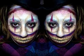 twisty the clown makeup tutorial american horror story makeupenpointe you
