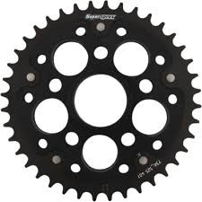 Supersprox Motorcycle Chains Sprockets Parts For Ducati