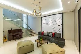 above cove lighting for bungalow in twin palms ampang jaya by klaas interiors sdn