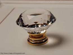 crystal kitchen cabinet knobs. glass knobs / crystal dresser knob drawer pulls handles clear gold kitchen cabinet r