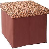 короб для хранения handy home весна складной цвет зеленый 30 х 40 25 см
