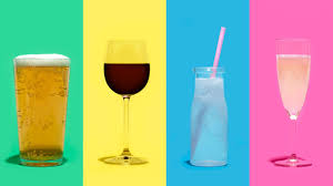 Sugar Content In Drinks Chart Uk How Much Sugar Is In The Alcohol Youre Drinking Grazia