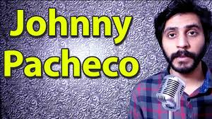 How To Pronounce Johnny Pacheco - YouTube