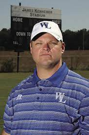 Elmore County names Jordan Cantrell head football coach | Elmore County  High School | thewetumpkaherald.com